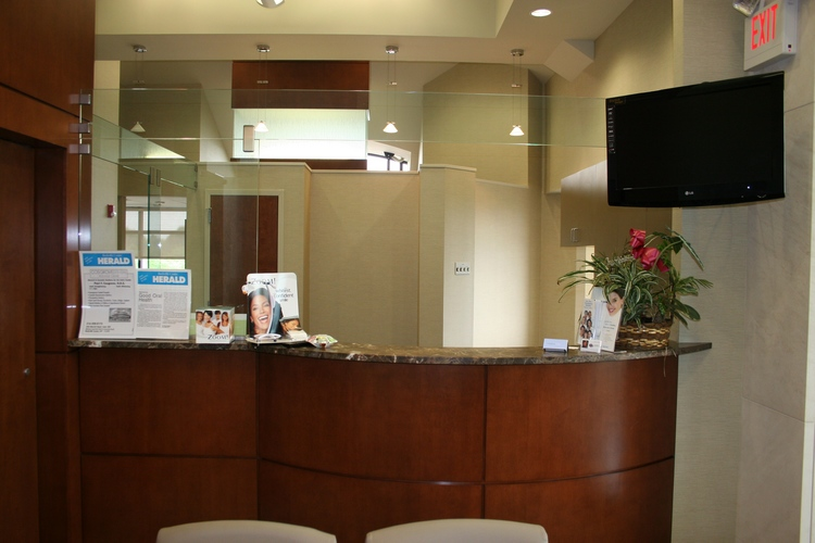 Cosgrove Dental Office Rockville Centre, NY